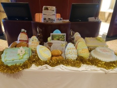 Azura of the Seas Easter Eggs