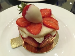 Britannia 6 July 2015 Eric Lanlard cake