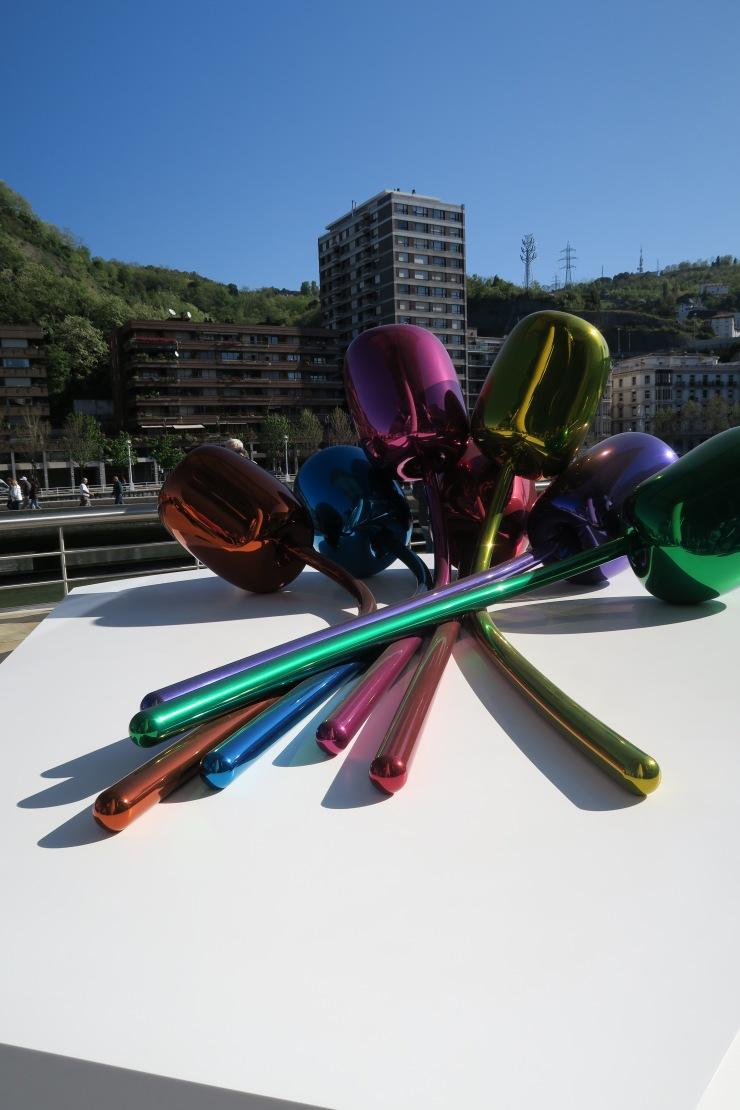 Bilbao - April 2017 - colour