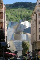 Azura of the Seas Bilbao