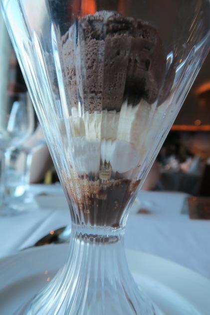 Azura of the Seas icecream