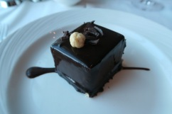 Azura of the Seas cake