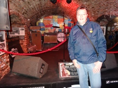 Britannia 6 July 2015 Liverpool The Cavern Club Jason