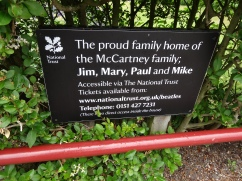 Britannia 6 July 2015 Liverpool Paul McCartney