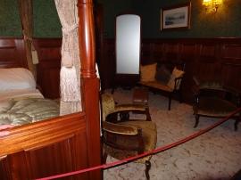 Britannia 6 July 2015 Cobh / Cork Titanic