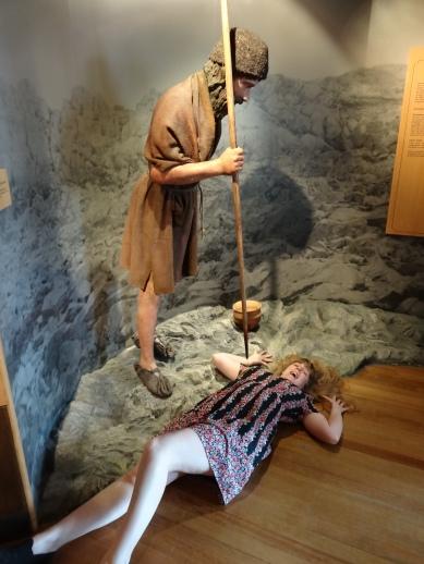 Britannia 6 July 2015 Guernsey war museum
