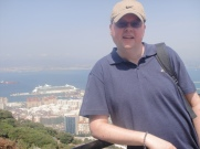 Independence of the Seas 30 June 2012 Gibralter Jason