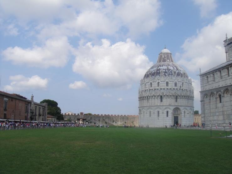 Livorno - July 2012