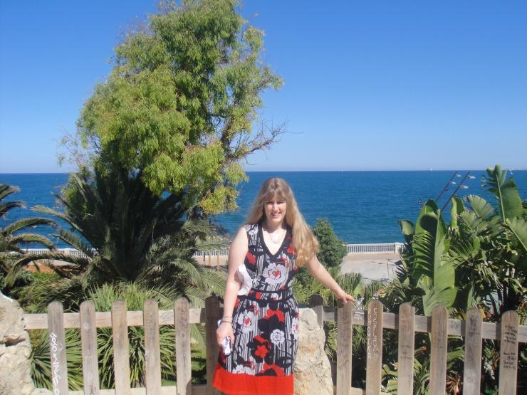 Cadiz - July 2012 - Joanne
