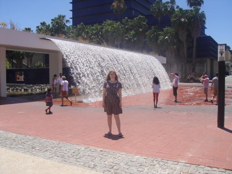Lisbon - July 2012 - Lisbon Joanne