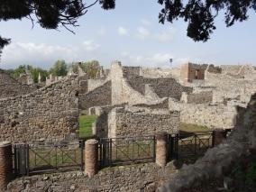 Oasis of the Seas Pompeii