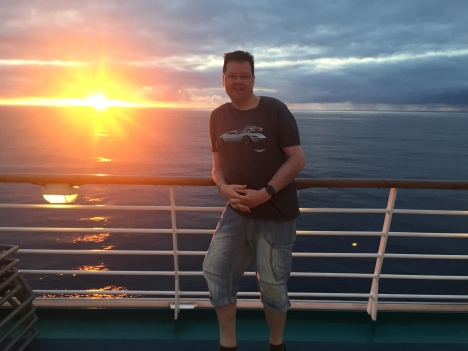Independence of the Seas 9 September 2016 Jason