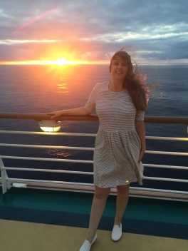 Independence of the Seas 9 September 2016 Joanne