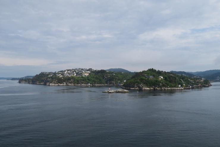 Bergen - May 2016