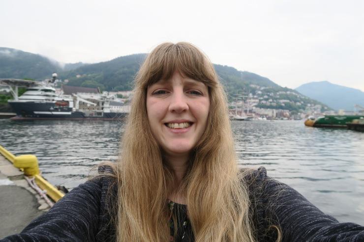 Bergen - May 2016 - Joanne