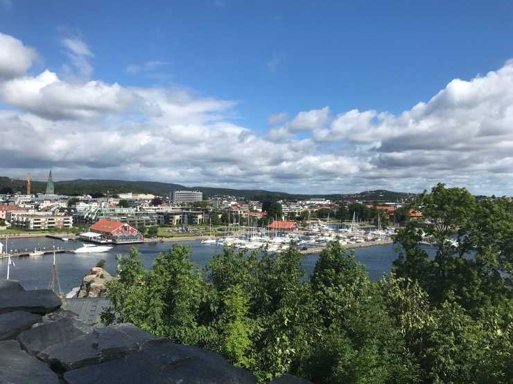 Kristiansand - June 2017