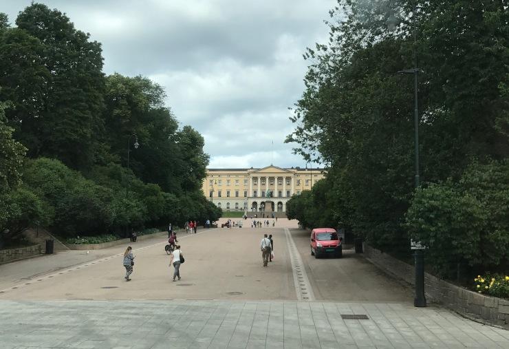 Oslo - June 2017