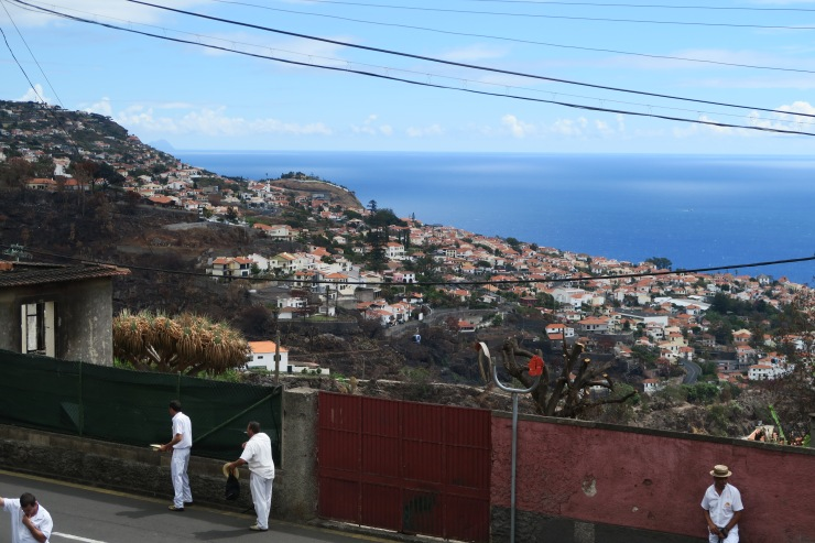 Funchal - September 2016 - view