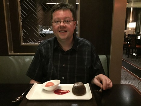 Britannia May 2016 Jason dessert