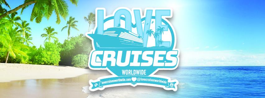 Love Cruises Banner