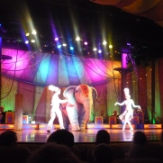 Independence of the Seas 30 June 2012 show