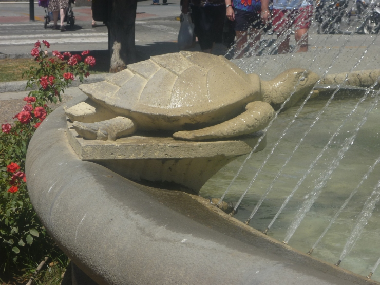 Cadiz - July 2012