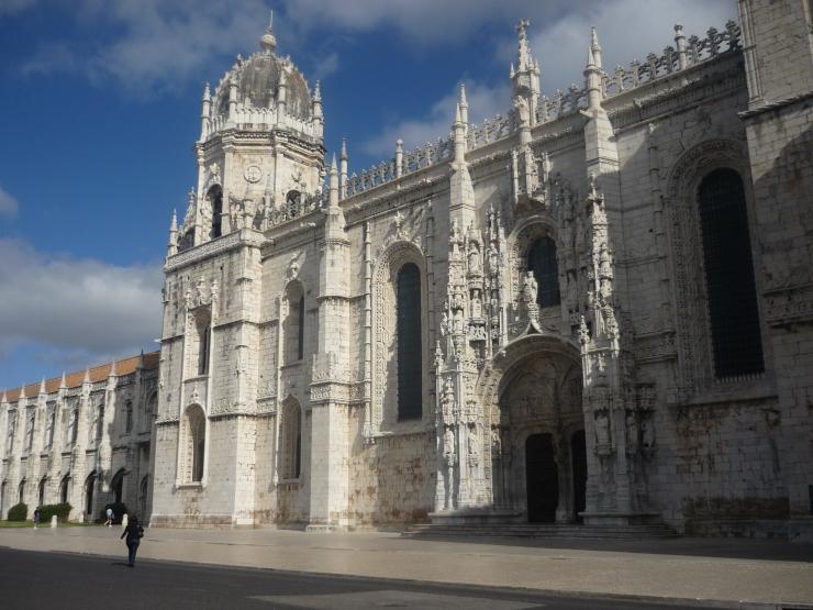 Lisbon - July 2012