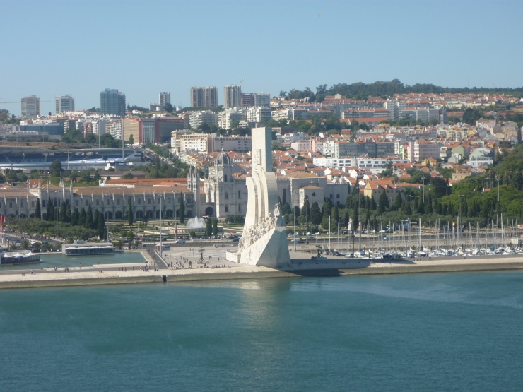 Lisbon - July 2012 - Lisbon