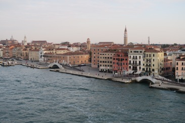 P&O - Oct 2017 Venice