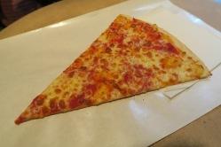 P&O - Oct 2017 Venice - pizza