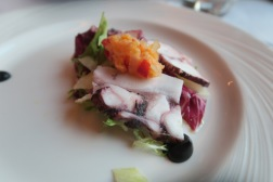 P&O - Oct 2017 Venice - food