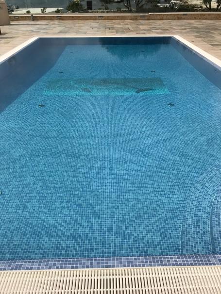 P&O Oceana - Oct 2017 Split - pool