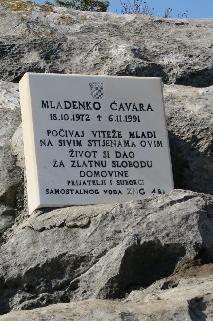 P&O Oceana - Sept 2017 Dubrovnik