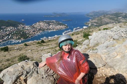 P&O Oceana - Sept 2017 Dubrovnik - Joanne