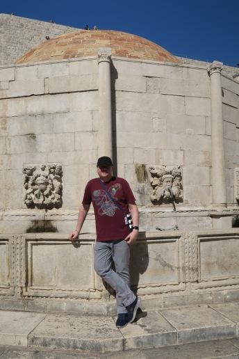 P&O Oceana - Dubrovnik Sept 2017 - Jason