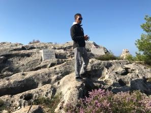 P&O Oceana - Sept 2017 Dubrovnik - jeep tour