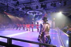 Symphony of the Seas - April 2018 - ice skate