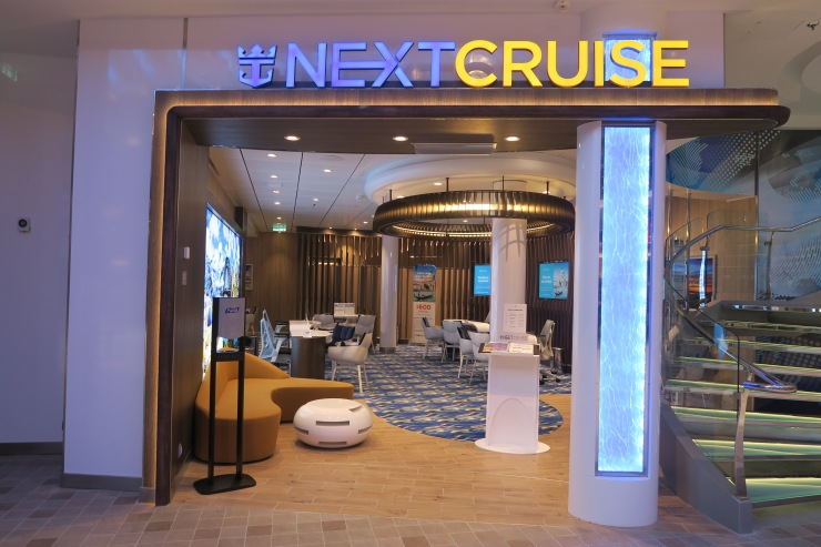Symphony of the Seas - Next Cruise