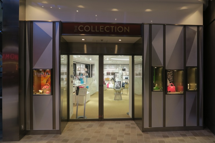 Symphony of the Seas - Royal Promenade - Collection
